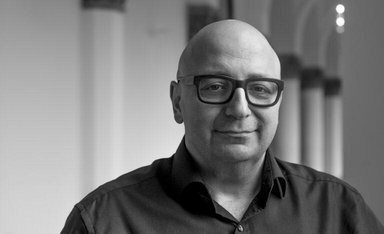 Armin Nassehi – (Photo: Hans Günther Kaufmann)