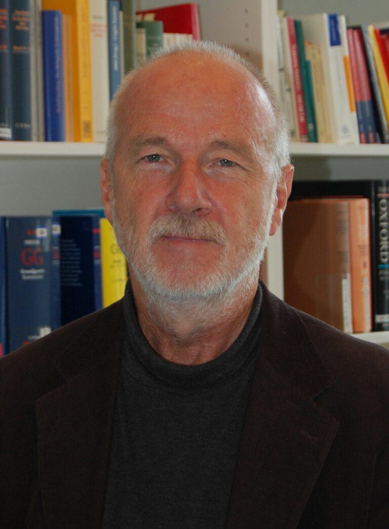 Günther Frankenberg