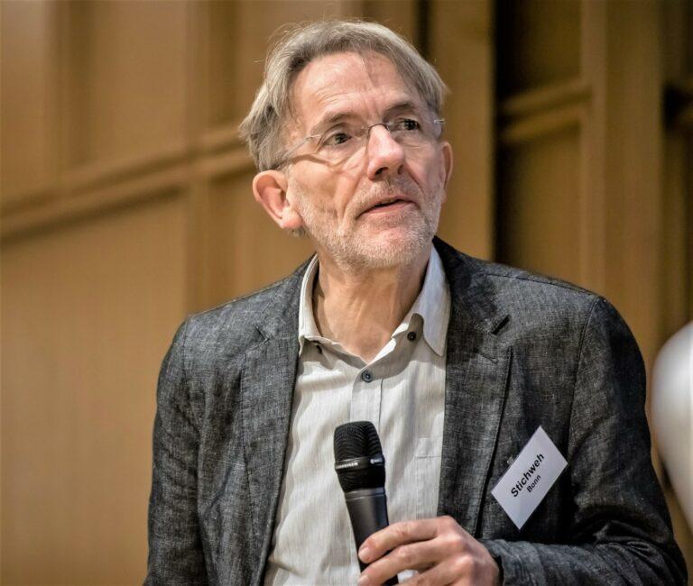 Rudolf Stichweh